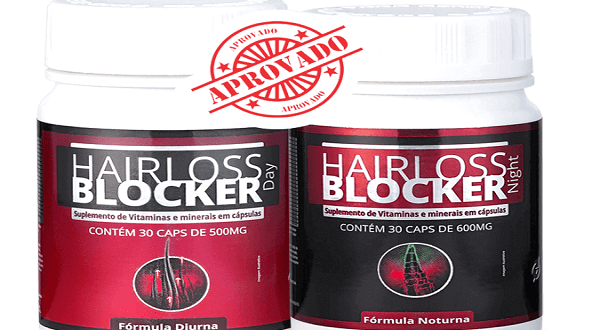 hairloss blocker funciona