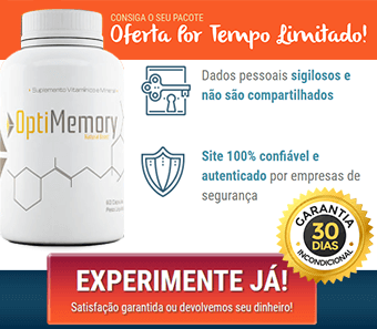 Remedio Para Memoria - OptiMemory Funciona →【Review Completo】