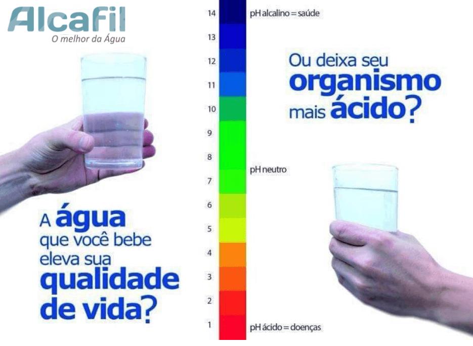 filtro de agua alcafil