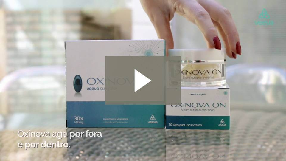 oxinova preço