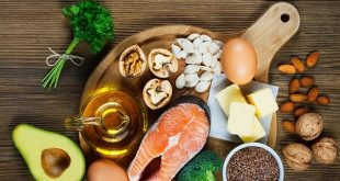 benefícios do salmão