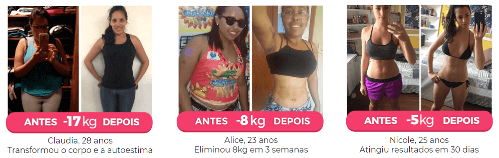 mulheres fit