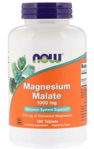 magnesio dimalato
