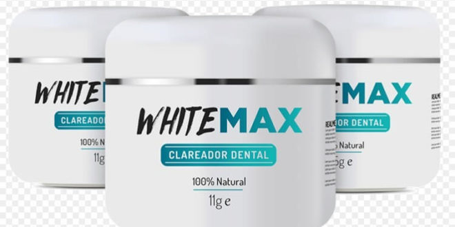 whitemax-clareador