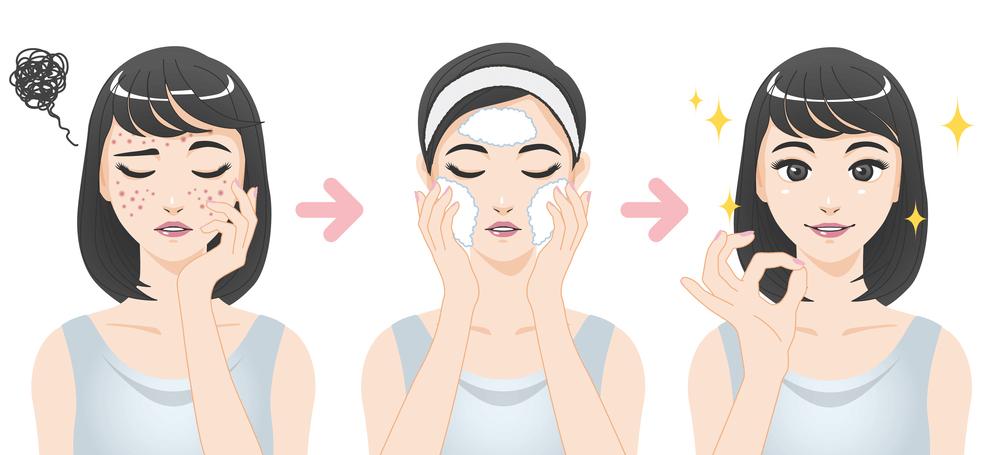 tratamento para manchas no rosto