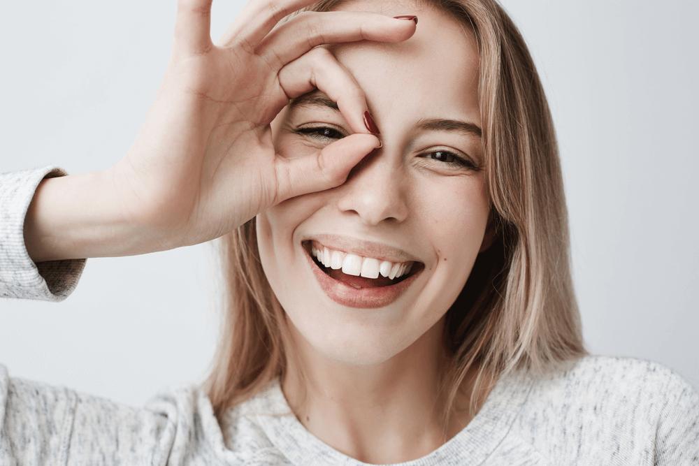 vitamina para os olhos