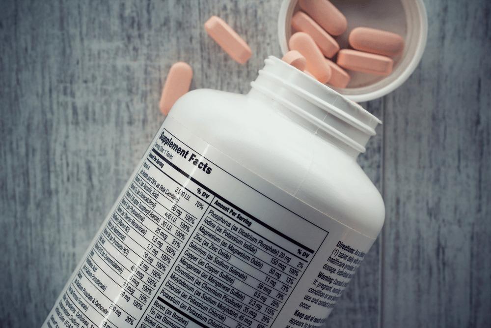melhores suplementos vitaminicos