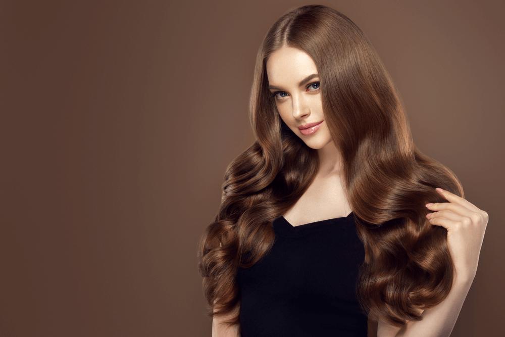 oleo para cabelo ressecado