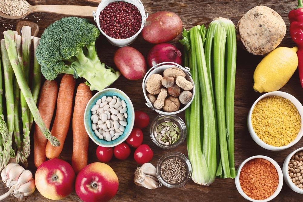alimentos e suas vitaminas