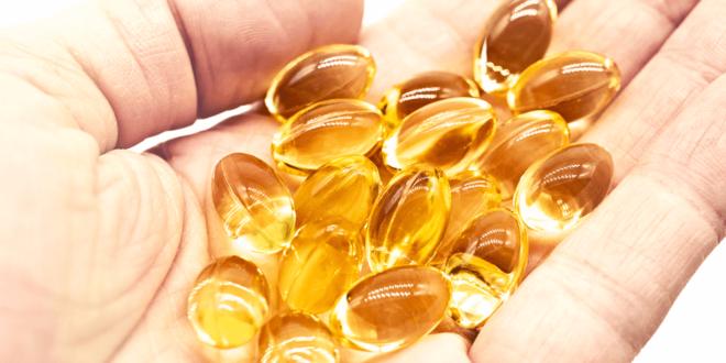 vitaminas d para que serve