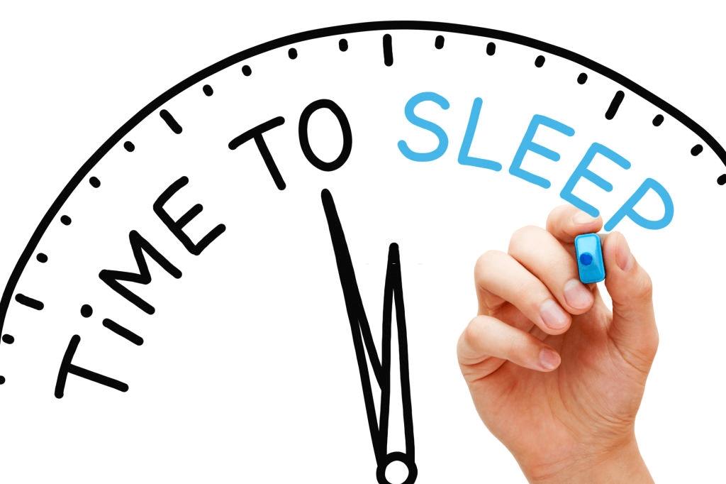 como melhorar o sono