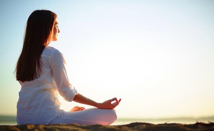 como relaxar o corpo